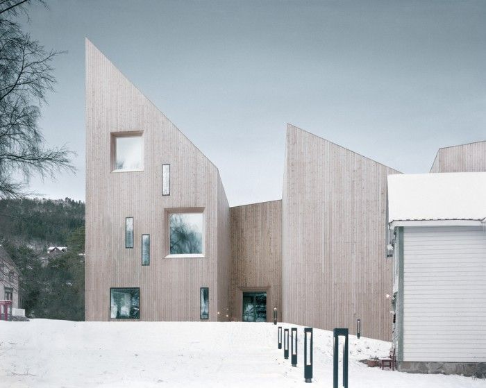 Notey Labs Digital Solutions For Businesses Scandinavian Architecture Architecture Architect