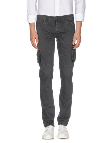 JECKERSON Men's Casual pants Lead 32 jeans