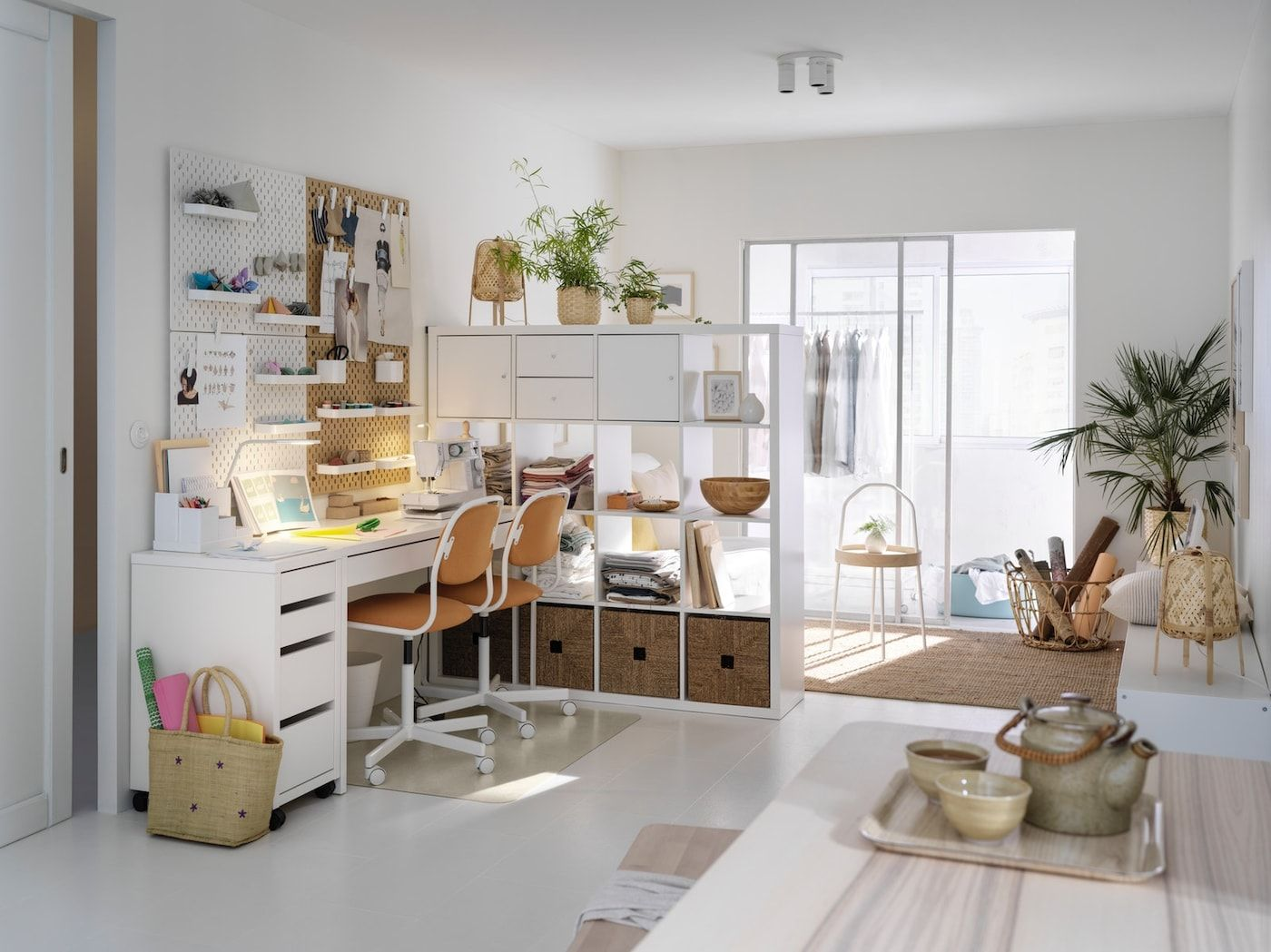Ikea Schreibtisch Ecke 2021