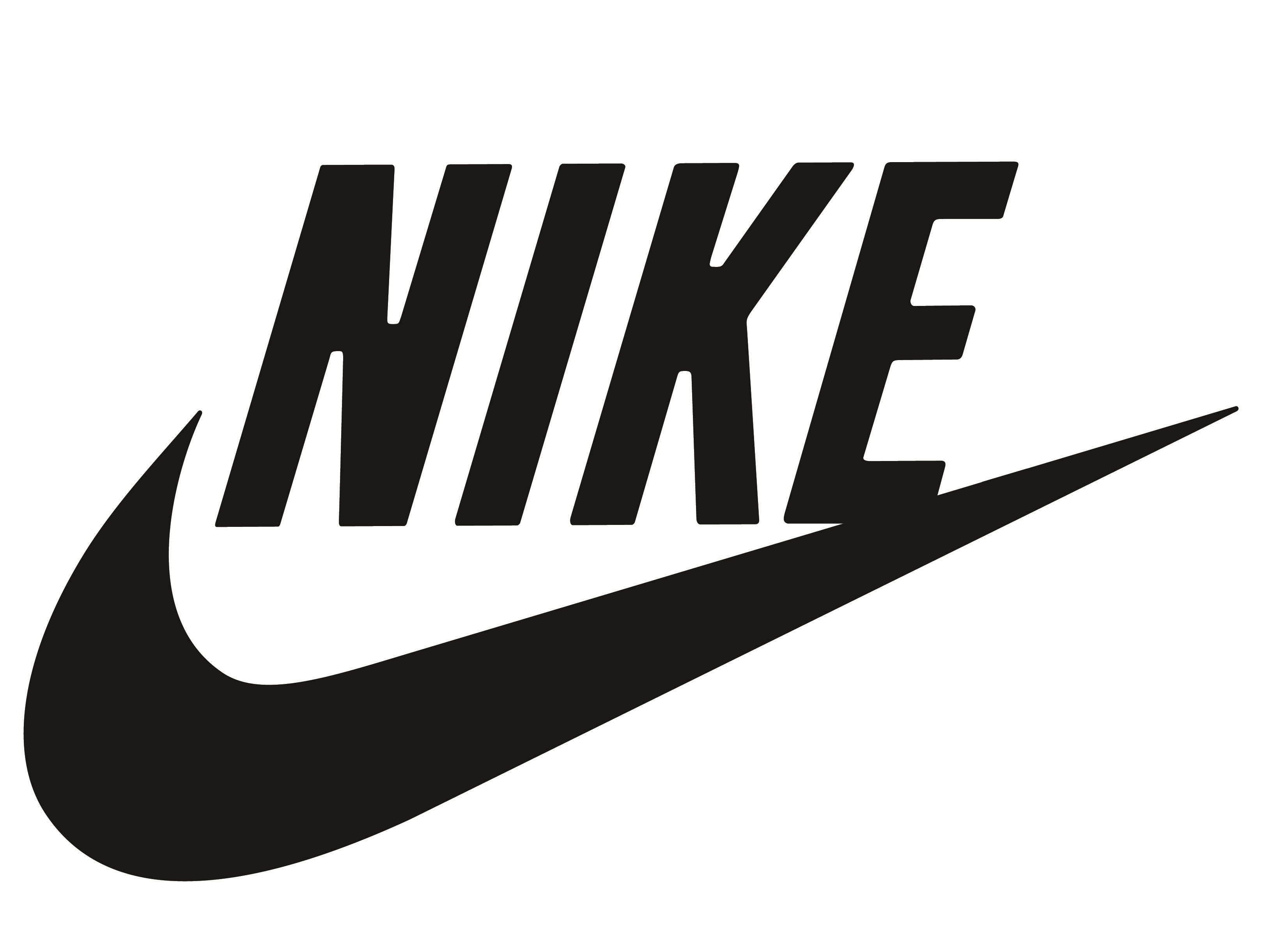 10 Logos We Never Want To See Change With Images Nike Logo