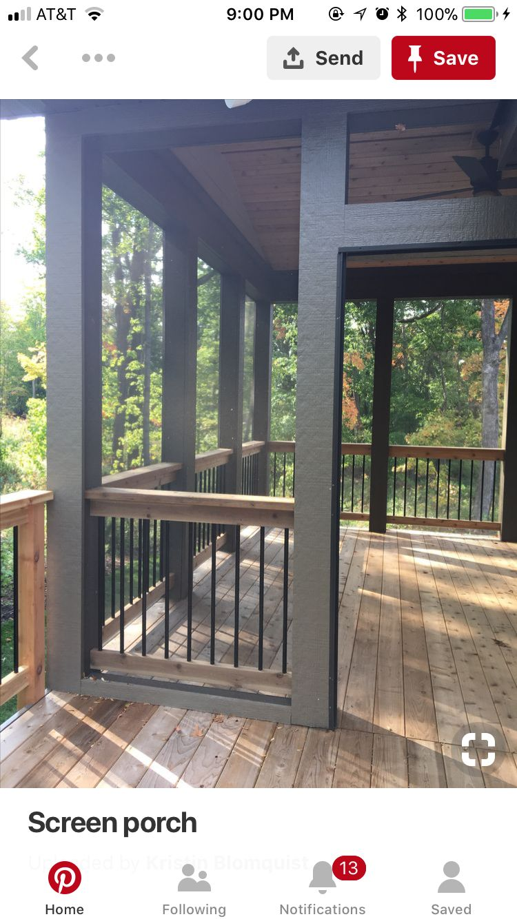 Natural and metal ramp with dark roof and columns