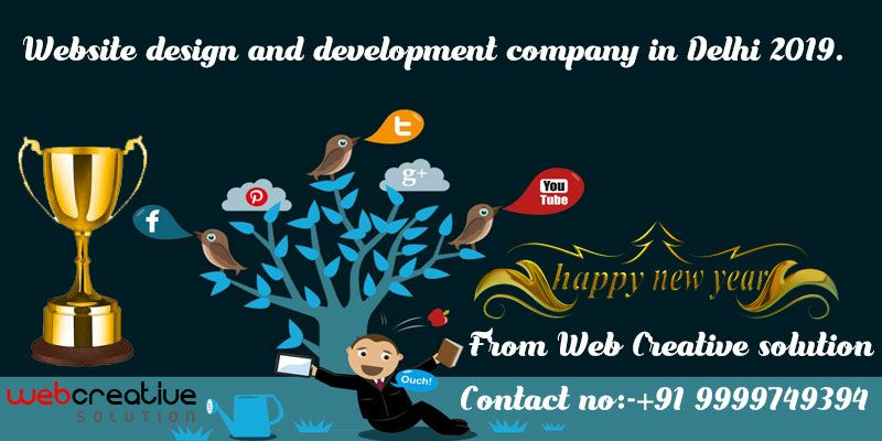 Web Creative Solution Provides Efficient Website Design Development And Maintenance Services Our Skilled Web Website Design Development Web Design