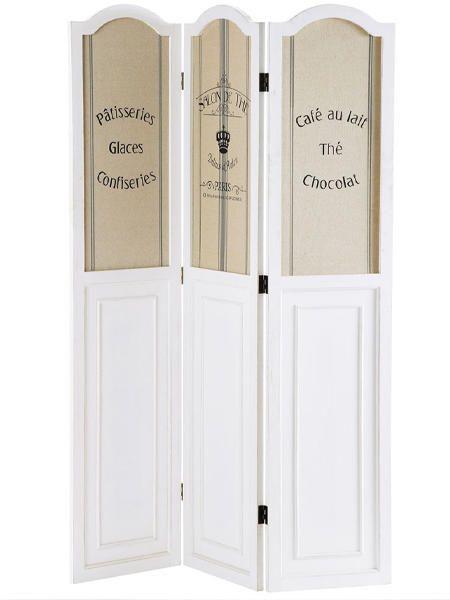 Genial Raumteiler Paravent Cloison Paravent Maison Du Monde