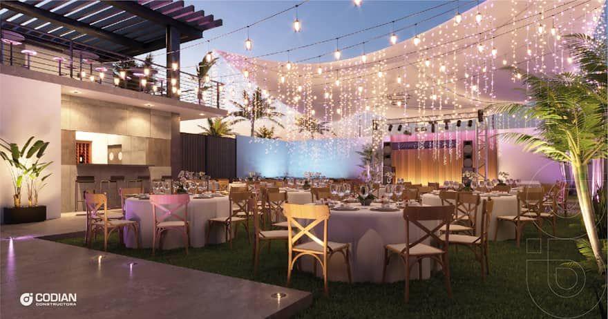 Salones Para Eventos Ideas Imagenes Y Decoracion En 2020 Salon