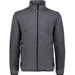 Photo of Cmp Herren Unterjacke Man Jacket, Größe 48 in Grau F.lli Campagnolof.lli Campagnolo