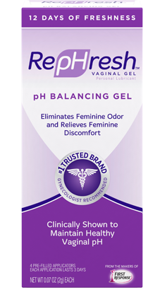 Vaginal Odor Discomfort Stop Buying Products That Only Deal With