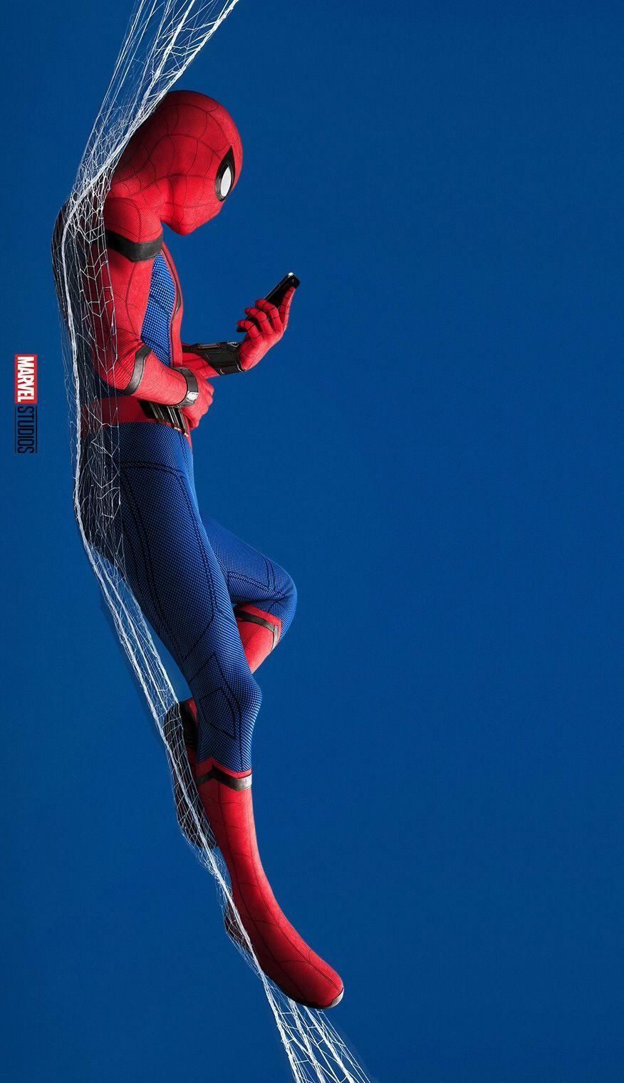 Spider Man Spider Man Homecoming Avengers Infinity War Avengers Endgame Marvel Mcu Spiderman Ave Avengers Personnages Heros Marvel Fond D Ecran Avengers