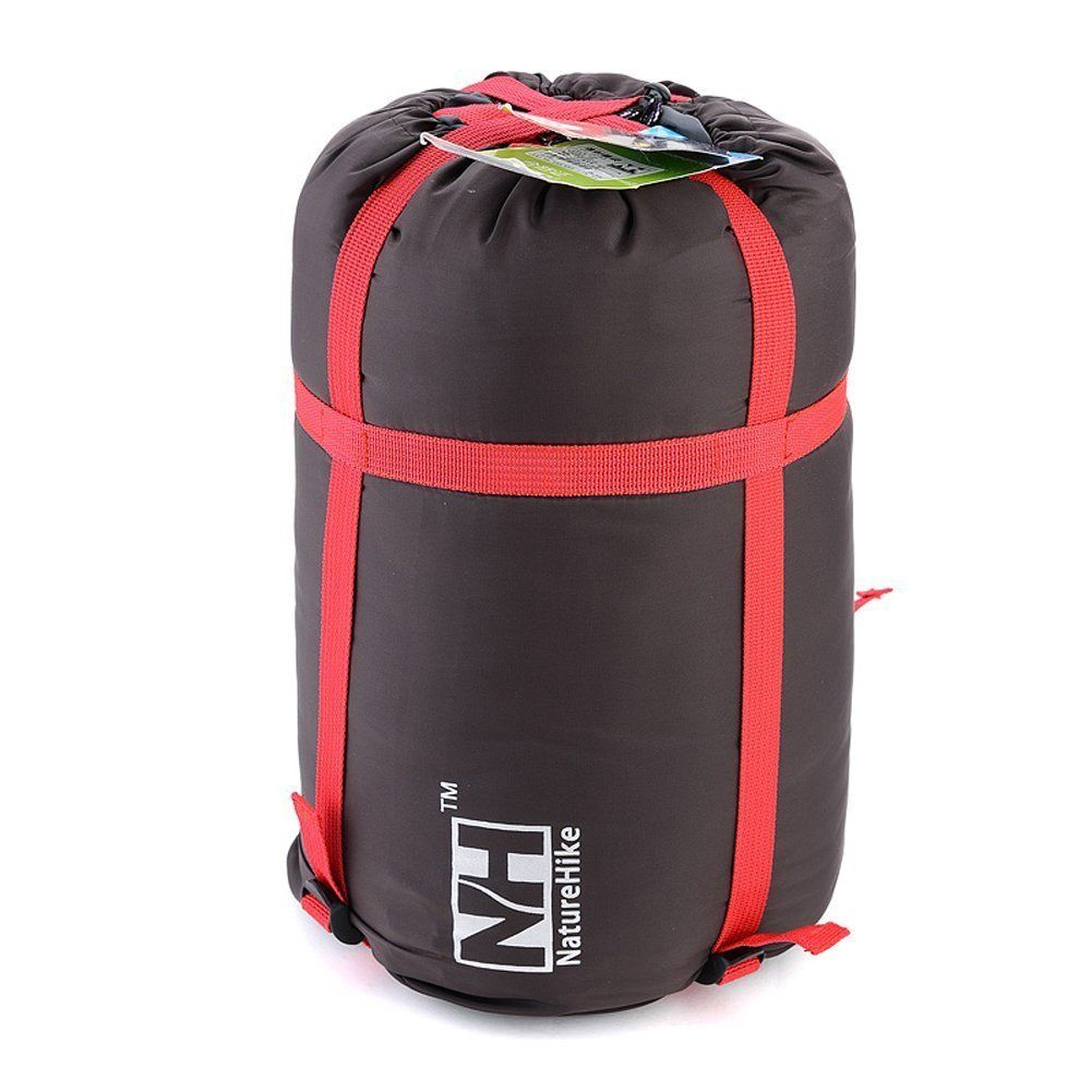 Camping Accessories Naturehike Camping Sleeping Bag Pack Compression Bags Storage Carry Bag Black Sleeping Outdoor Sleeping Bag Sleeping Bags Camping Bags