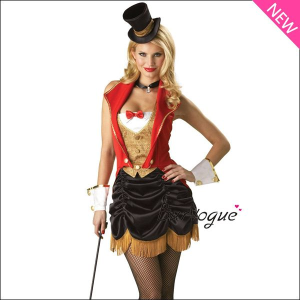 Aliexpress.com  Buy 2013 New Sexy Magician Girl Costume Women Adult Cosplay Suit Circus  sc 1 st  Pinterest & Aliexpress.com : Buy 2013 New Sexy Magician Girl Costume Women Adult ...