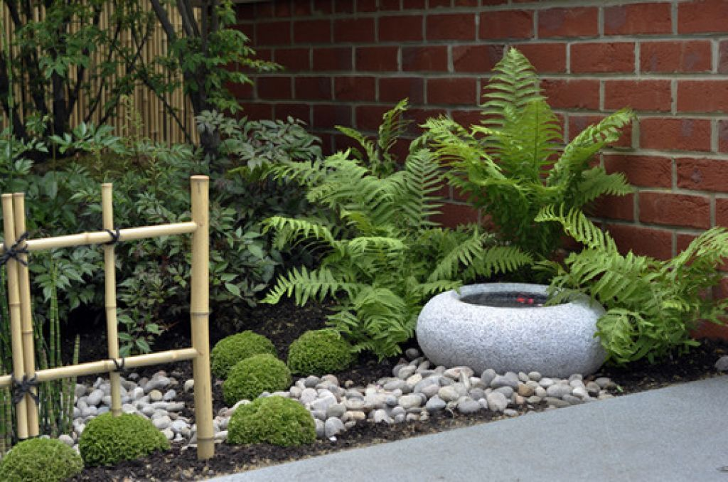 Etonnant Wonderful Designs For Small Japanese Garden Ideas | Home Design .
