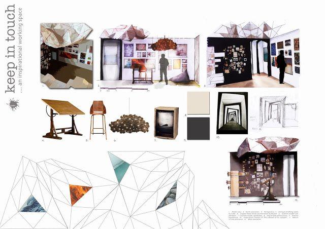michle meister interior design portfolio - Interior Design Portfolio Ideas