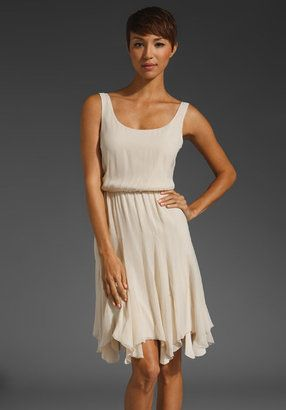 Alice + Olivia - Meadow Pleated Dress - $396.00 - Click on the image to shop now