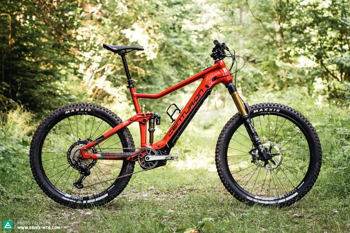Centurion No Pogo E R3600i 2020 Merkliste Merken