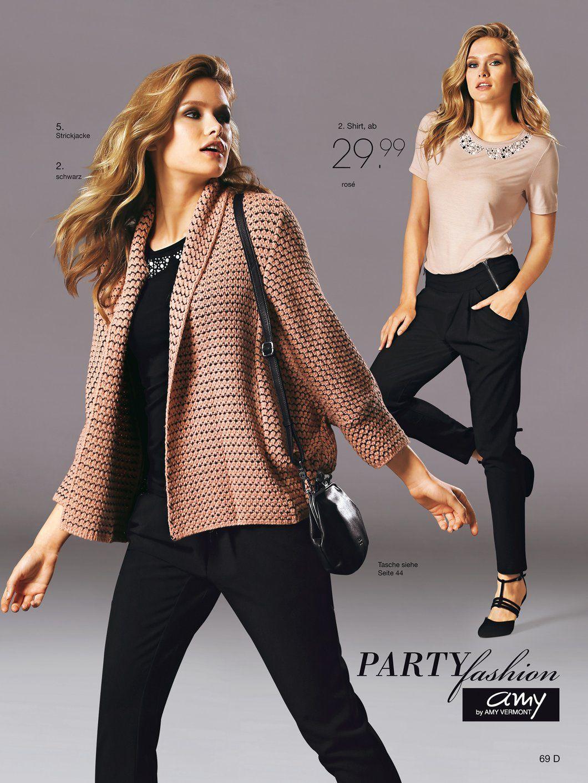 f01bc51d Каталоги одежды 2014 онлайн. Отто, Quelle, Apart, Neckermann, Heine ...