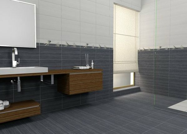 1000 images about bad on pinterest duravit fur and sinks - Bad Grau Anthrazit