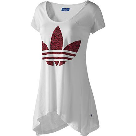 camisetas chicas adidas
