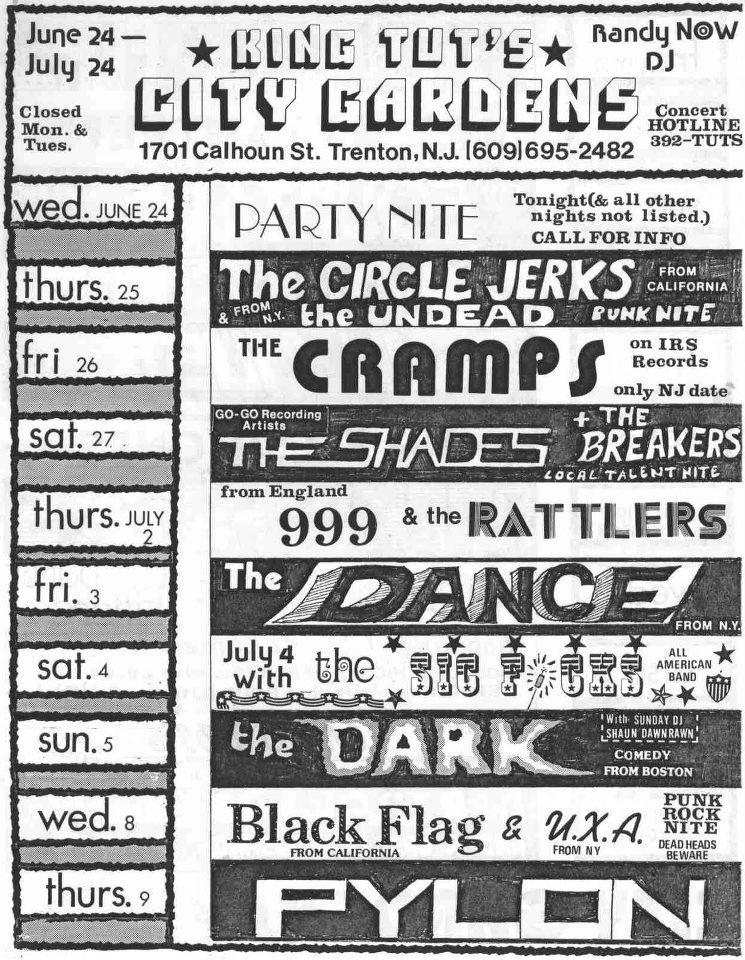96b03f551d2b99a2d50f886cd5d20c24 - Bands That Played At City Gardens Trenton Nj