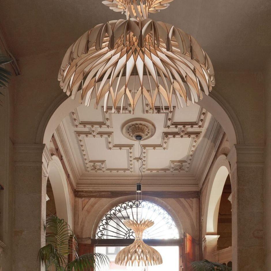 Dome Lamp by Benedetta Tagliabue for Bover
