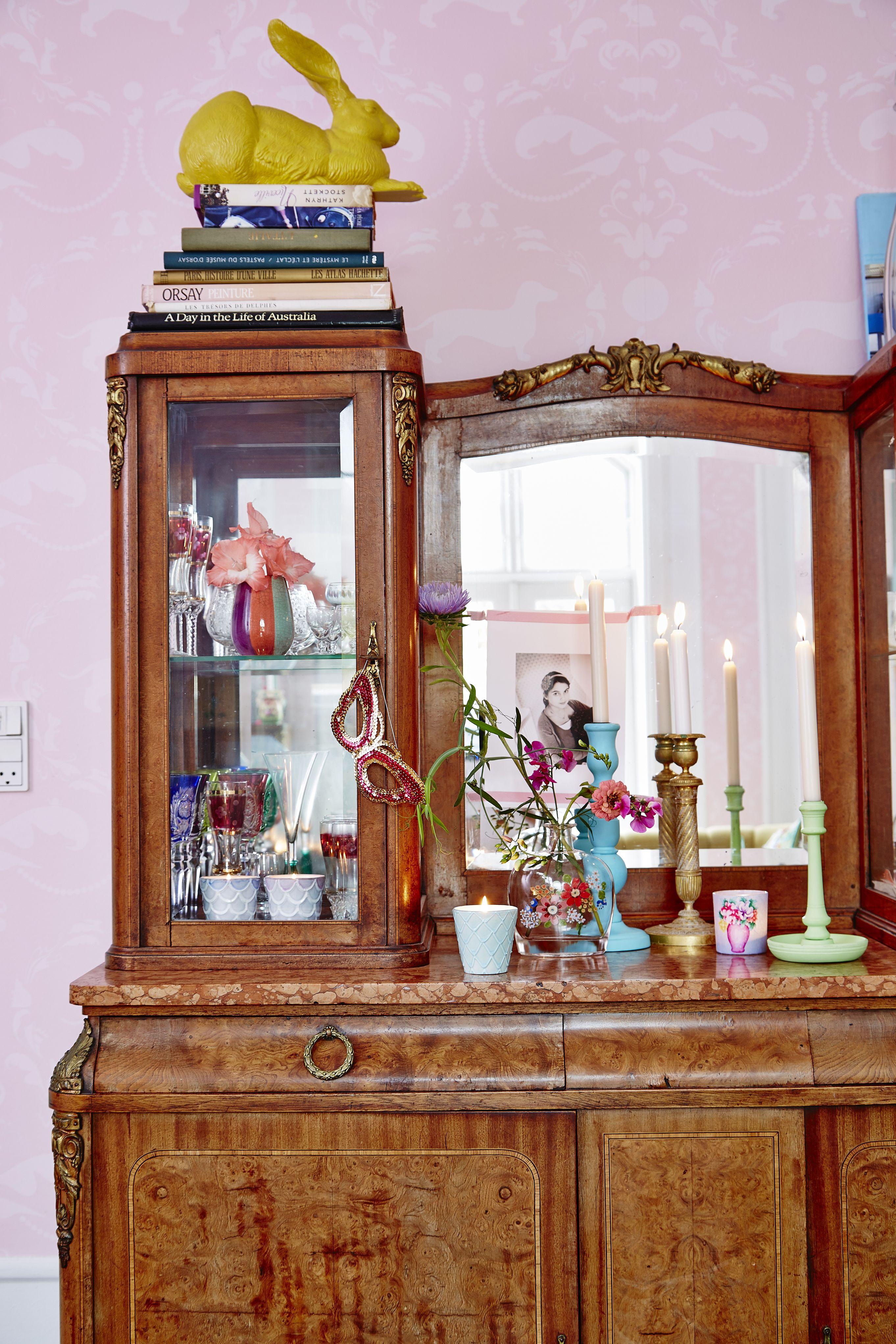 RICE SS14 | Modern vintage homes, Decor, Home decor