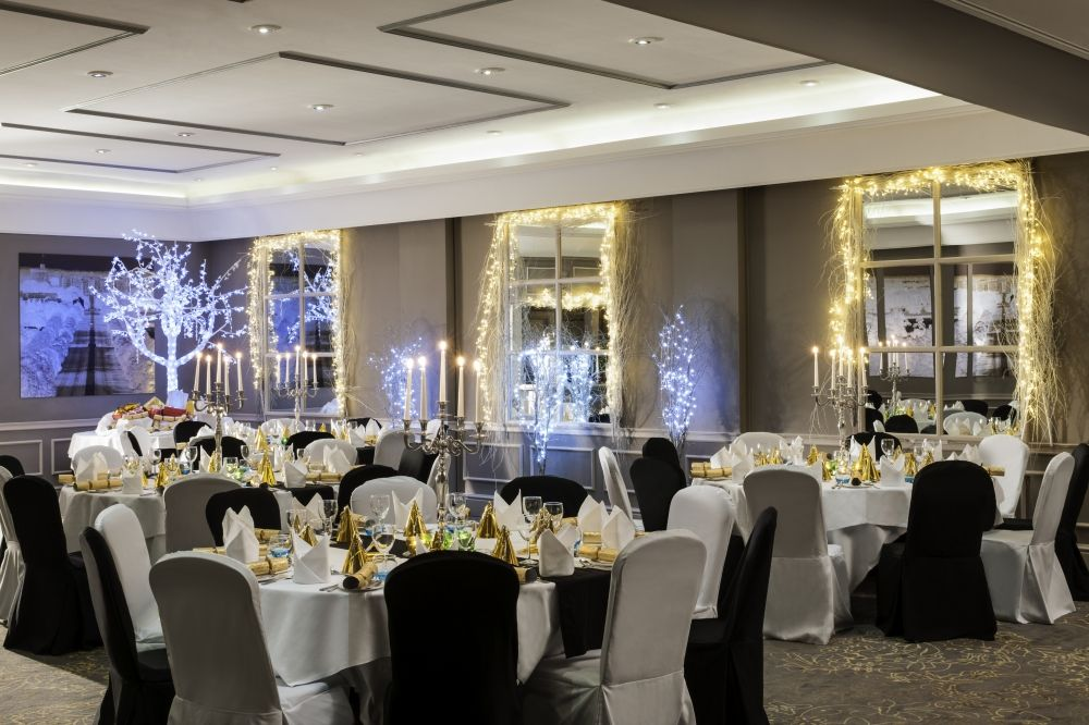 Over At The Castle Hotel Windsor Mgallery By Sofitel In Berkshire