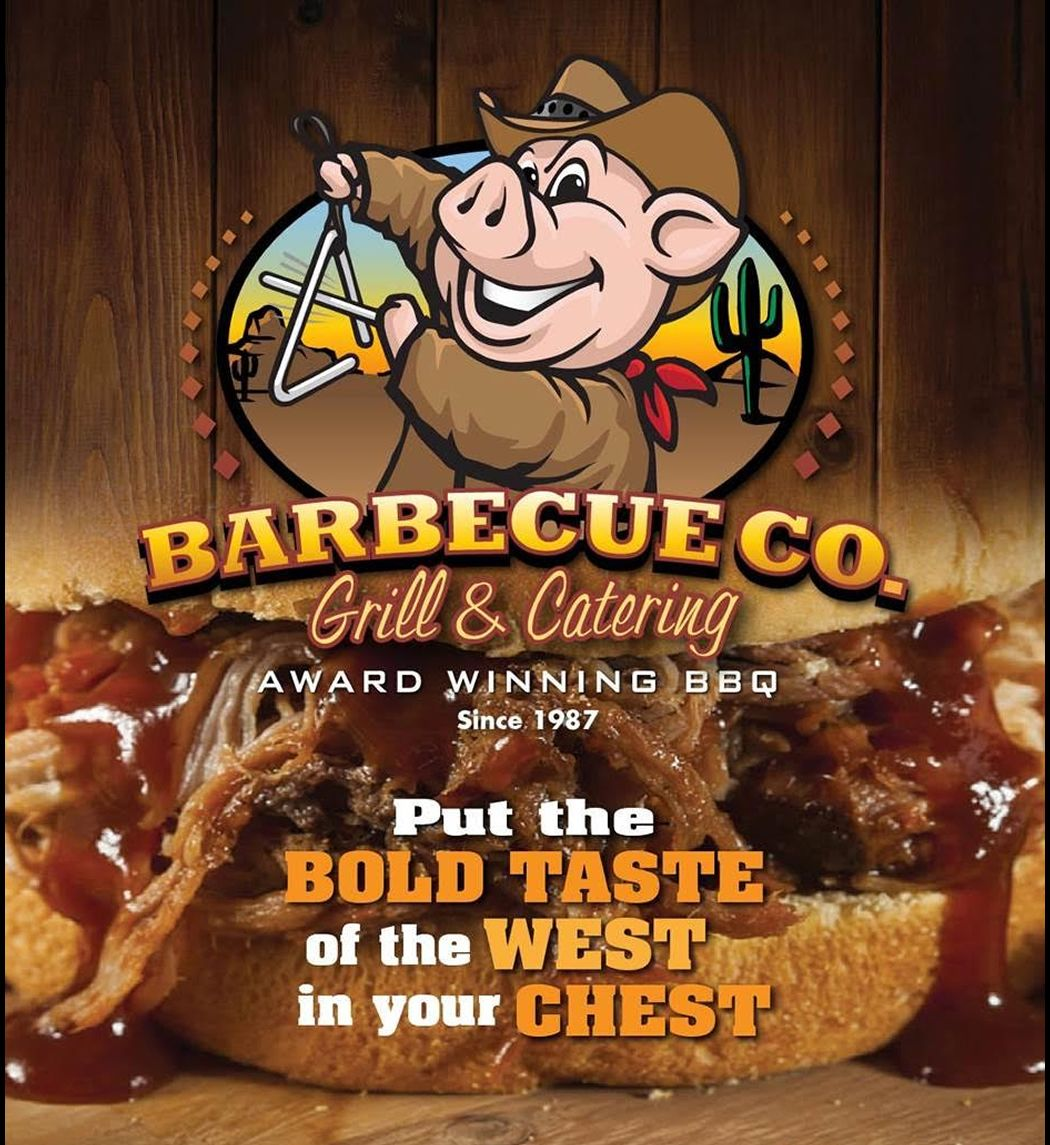 The Barbecue Company | Award Winning Barbecue | BBQ Catering ...