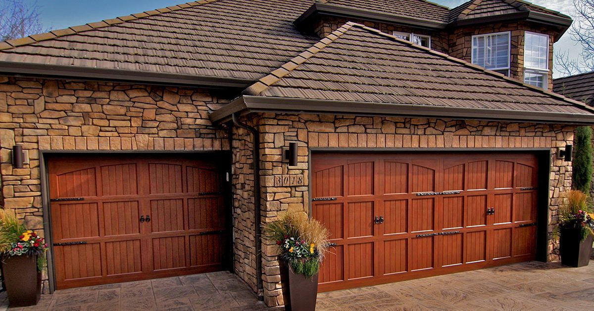 A1 Overhead Door Services Install And Repair Calgary Ab