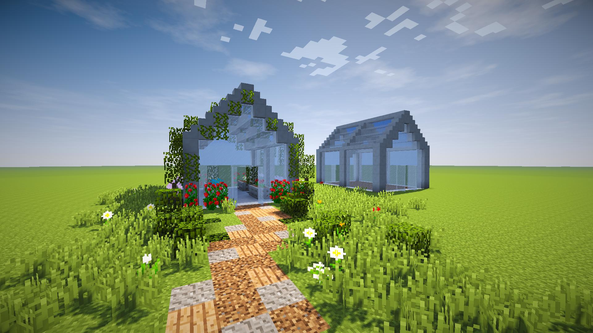 Imgur Post Imgur Minecraft houses, Minecraft farm
