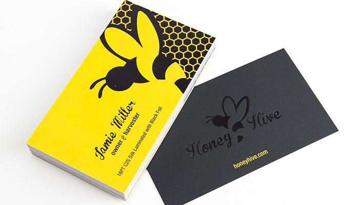How To Prepare For Your Next Trade Show Primoprint Blog Business Card Logo Design Hive Logo Business Card Design