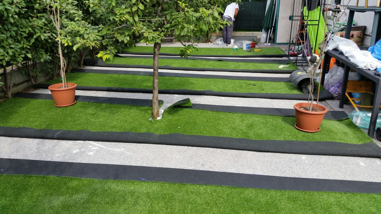 Pin su Erba Sintetica Artificial Grass