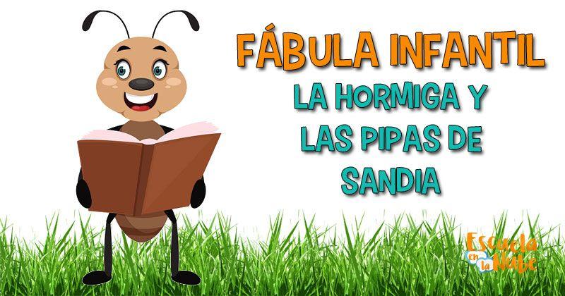 48 Ideas De Fábulas Infantiles Fabulas Fabulas Para Ninos Cuento Infantiles