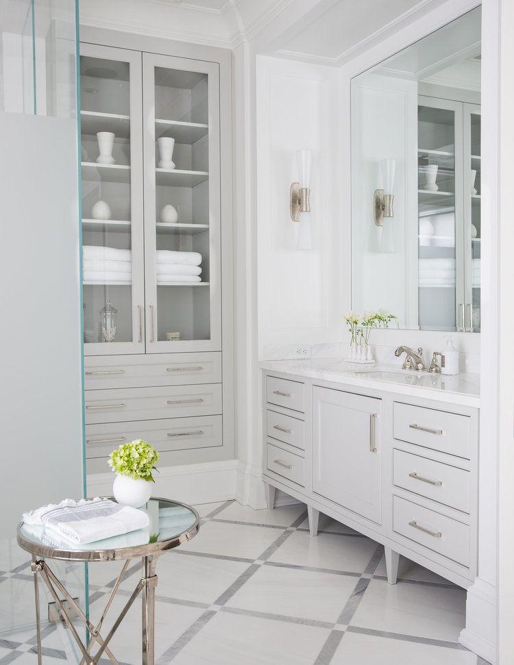 formato de vanity. blanco, clasico | DORADO HOUSE | Pinterest ...
