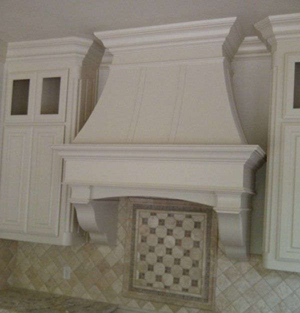 Wonderful Let Us Build This Custom Wood Hood For Your Next Kitchen Project.