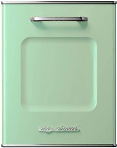 Big Chill | Retro | Dishwasher Panel - Fits to your existing dish washer! Cheaper than replacing.