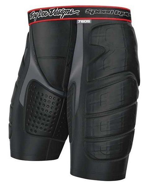 Troy Lee Designs BP7605 Protect Short  sp267b50.jpg