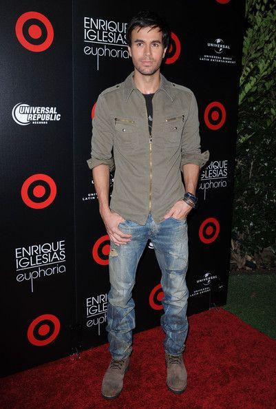 Die besten 25+ Enrique...