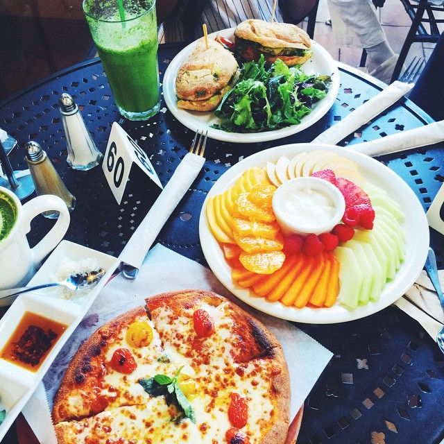 Good Food Means Good Vibes Whats Your Favorite Food