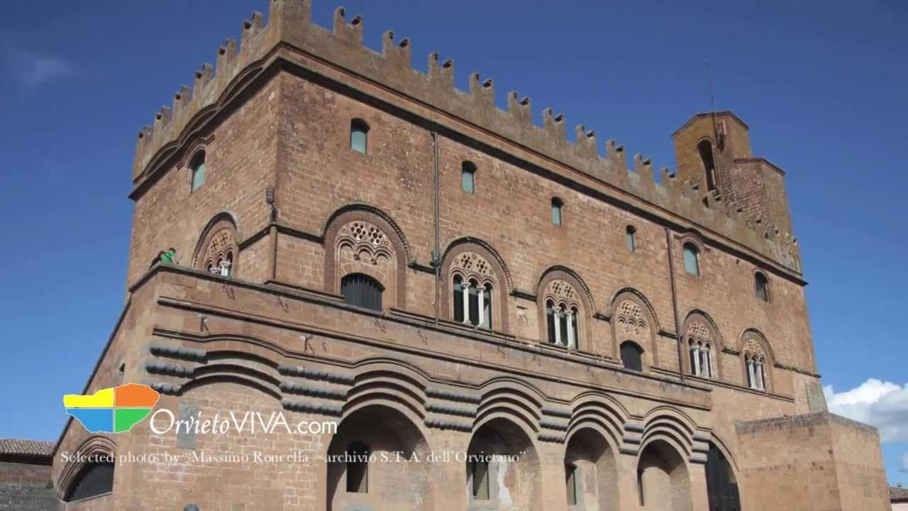 Palazzo del Popolo, Orvieto Umbria ENG - Orvietoviva.com