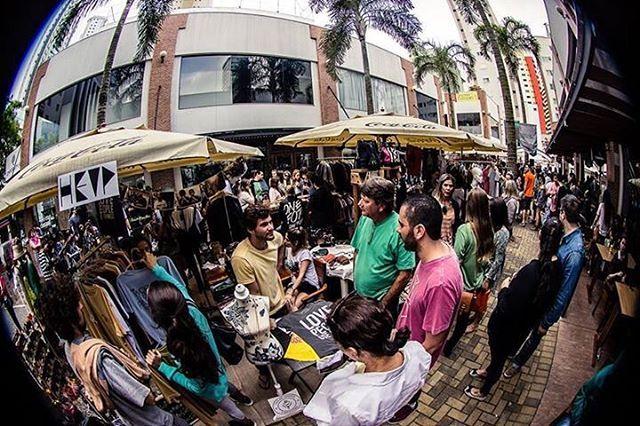 Bazar Itinerante :: Movimento Criativo que fomenta o trabalho Autoral, Artístico e Social