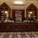 Officina Profumo Farmaceutica di Santa Maria Novella. Casa fondata nell'anno 1612