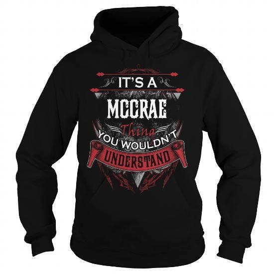 I Love MCCRAE, MCCRAEYear, MCCRAEBirthday, MCCRAEHoodie, MCCRAEName, MCCRAEHoodies T-Shirts