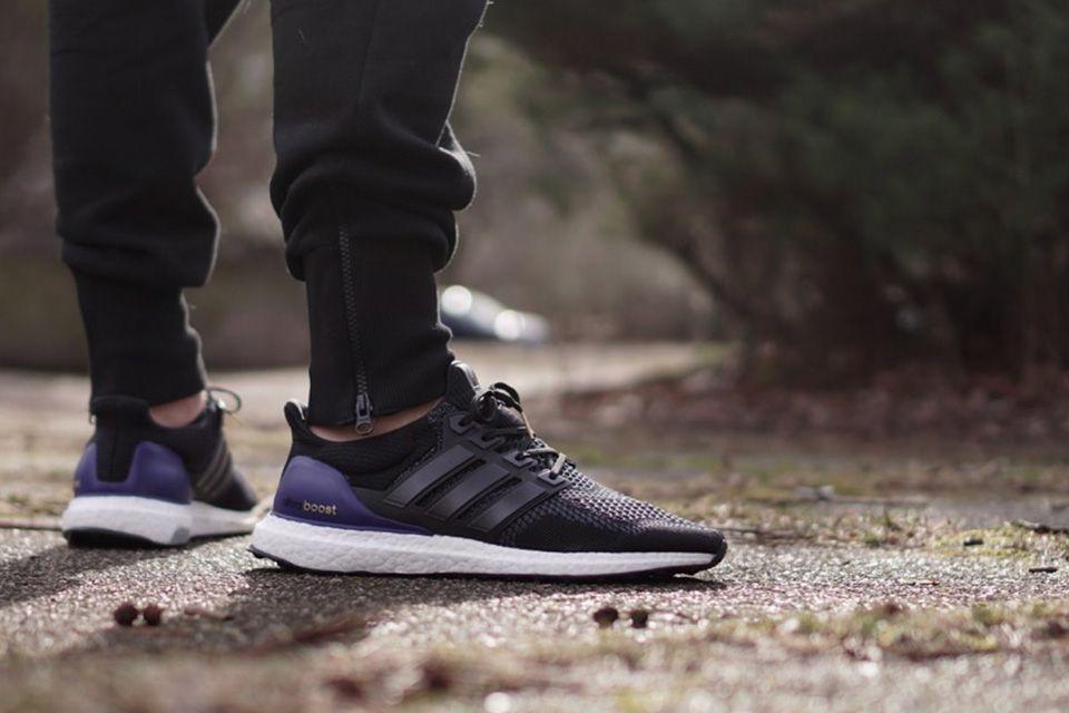 Adidas Ultra Boost Tumblr