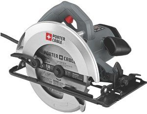 Porter Cable Pc15tcs 7 1 4 Inch 15 Amp Heavy Duty Circular Saw Porter Cable Best Random Orbital Sander Circular Saw