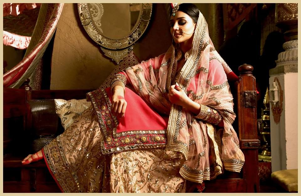 Ameeran Royal Indian Clothing For The Heritage Moments Of Life