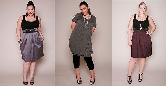 10  images about big girl fashion on Pinterest  Plus size dresses ...