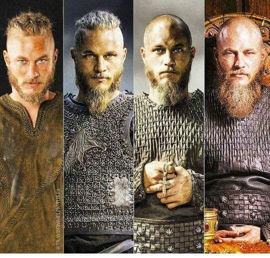 Ragnar lothbrok season 4-2147
