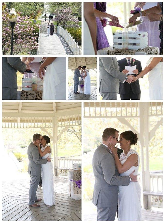 Annapolis Wedding Photographer Quiet Waters Spring