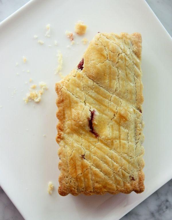 gâteau basque de philippe conticini à la crème d'amande et