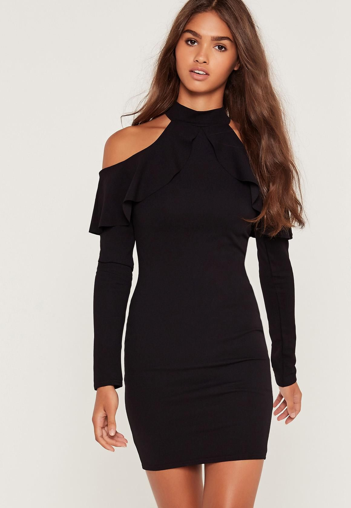 Black dress next day delivery - Long Sleeve Dress Next Day Delivery