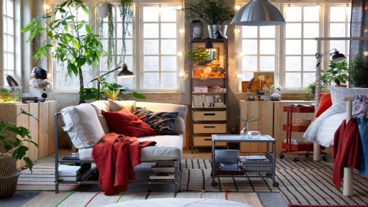 35 Ikea Small Living Room Design Ideas  Ikea Design Ideas And Prepossessing Ikea Small Living Room Design Ideas 2018