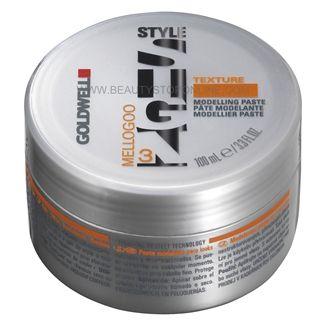 Goldwell StyleSign Texture Mellogoo Modeling Paste